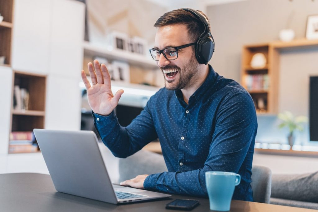 Leading Remote Workers